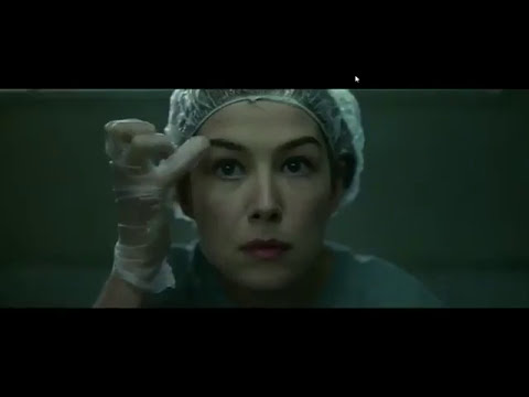 Gone Girl - Cool Girl Monologue