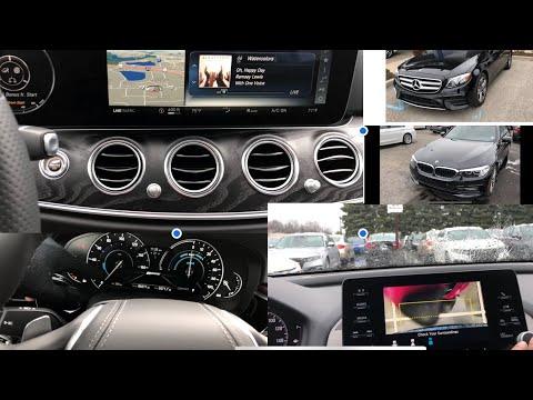 2018 BMW vs Mercedes Benz Vs Honda accord interior features