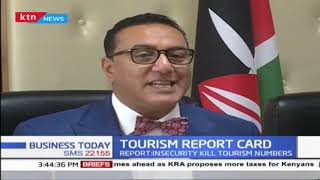 Travel tourism in Kenya growing faster than other Sub-Saharan Africa economies, research reveals