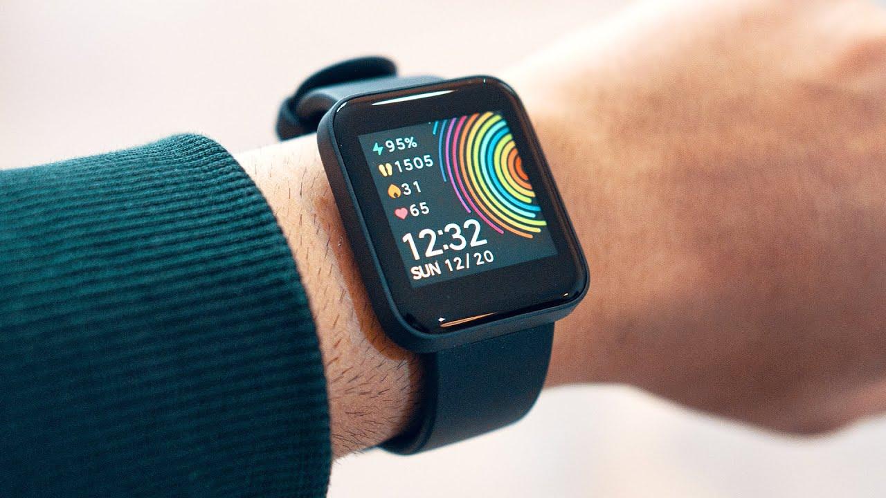 Xiaomi Mi Watch Lite - Lo Smartwatch Economico È Arrivato! - YouTube