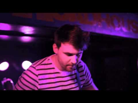 Vigilance Committee - Cold Blooded (Live @ The Roadhouse, Manchester 2012)