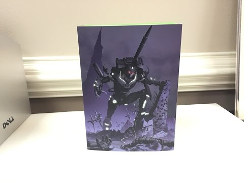 Mastermind Creations - TFCon Exclusive CYNICUS Asterisk Mode (Stealth)