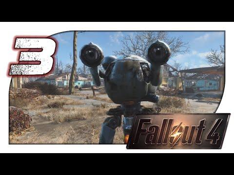 Fallout 4: Aneirin - 3. Home Sweet Home...?