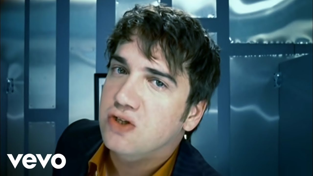 Bloodhound Gang - Uhn Tiss Uhn Tiss Uhn Tiss (Explicit) [Official Video]