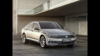 Passat 2015 Product Film
