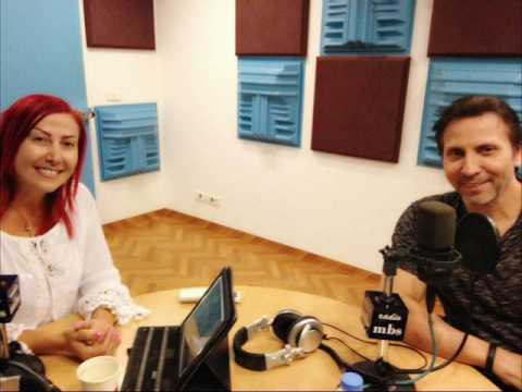 Ahmad Doughan Interview on MBS with Reine Rahal PART 5