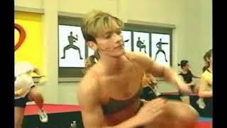 Tae bo Billy Blanks en ESPAÑOL ejercicios AVANZADOS