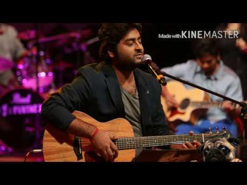 aayat arijit Singh Live Best Performance 2016