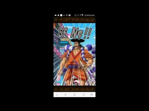 ONEPIECETC Oden Special