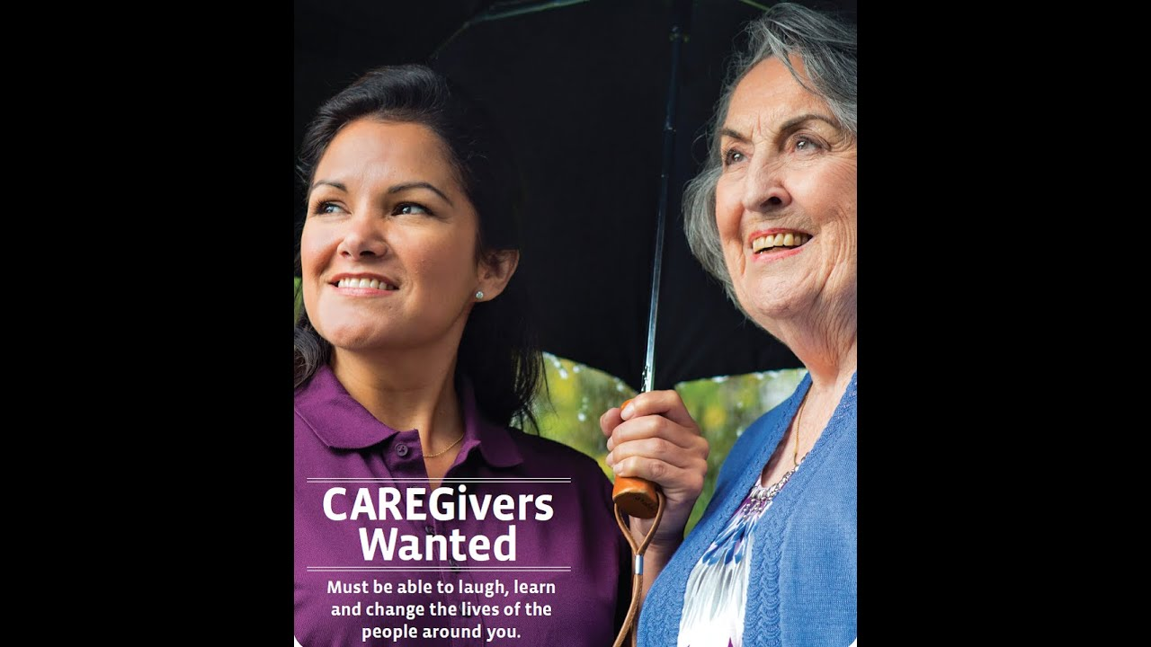 Become a CAREGiver - That's Home Instead