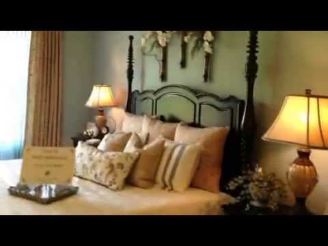 Homearama 2013 Carriage Hill Sneak Peek W/ Lindy Taylor