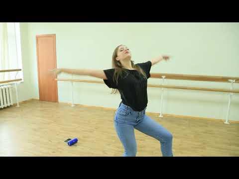 """NK - ELEFANTE """"ТАНЕЦ ЭЛЕФАТНЕ"""" - Простые танцевальные движения для начинающих"""
