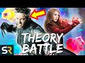 Will Avengers 4 Introduce The X-Men To The MCU? [Theory Battle]