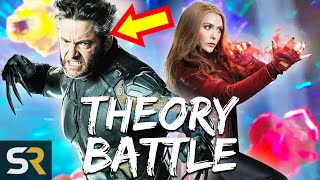 Will Avengers 4 Introduce the X-MEN To The MCU? THEORY BATTLE