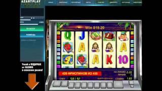 видео «Kings Of Chicago» 777 игровой автомат – играть в казино Вулкан