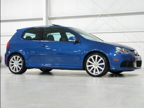Volkswagen R32 4MOTION--Chicago Cars Direct HD