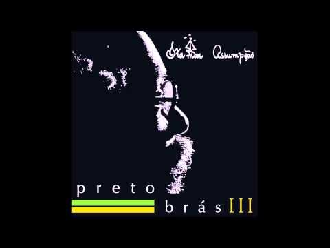 Itamar Assumpção - Pretobrás III: Devia ser Proibido (2010) Álbum Completo - Full Album