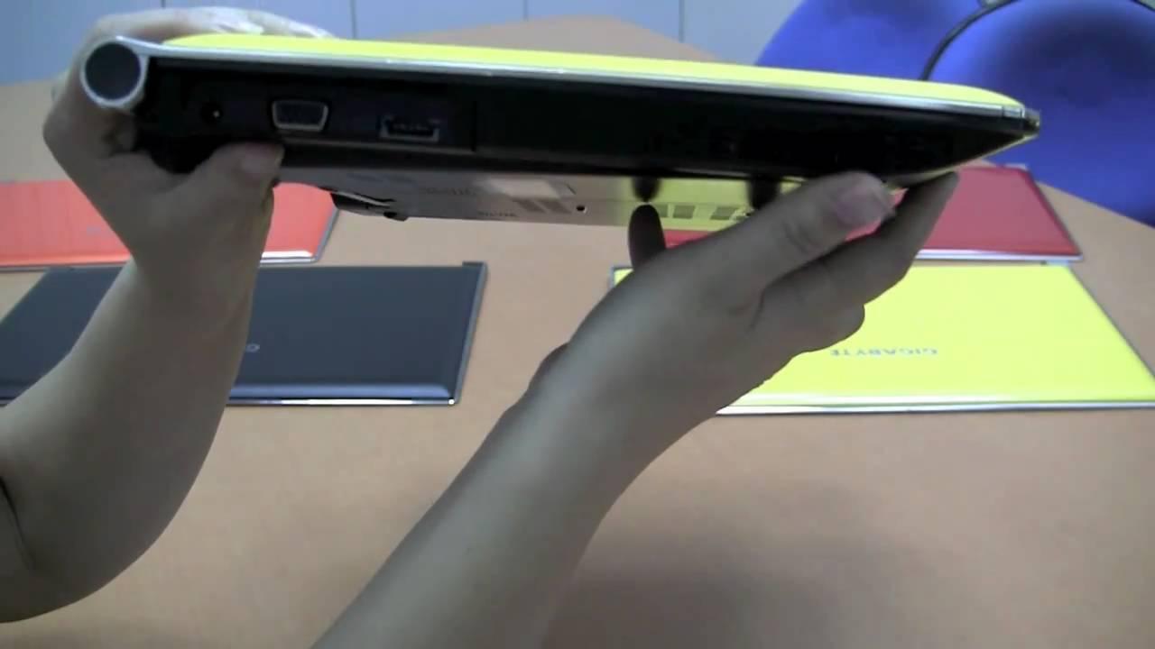 GIGABYTE P2532N NOTEBOOK THX TRUSTUDIOPRO DRIVER FOR WINDOWS