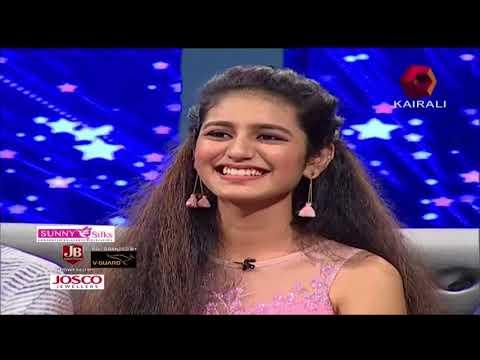 JB Junction : പ്രിയ വാര്യര്, റോഷന്, ഒമര് ലുലു | Winking Girl Priya Warrier | 10th March 2018