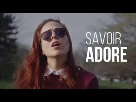 Savoir Adore - Mountains (Love Won't Burn My Heart)