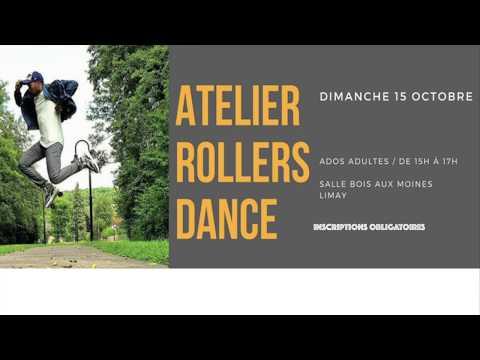 ATELIER ROLLERS DANCE
