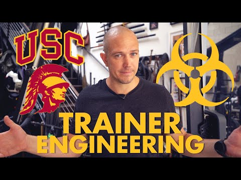 How My Engineering Degree Alters My Training