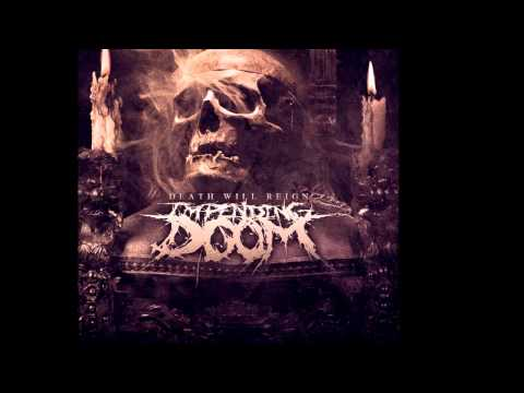 Impending Doom - Ravenous Disease (NEW SONG + LYRICS)