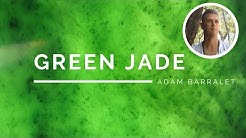 Jade - The Crystal of the Giving Heart