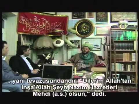 Şeyh Ahmet Yasin: Hz. Mehdi Hayattadır
