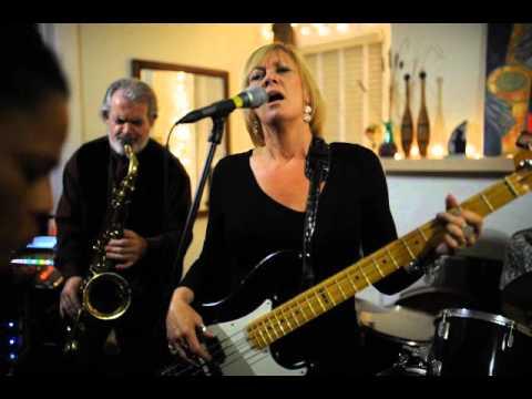 Julie Hogan - I'm So Lonesone I Could Cry