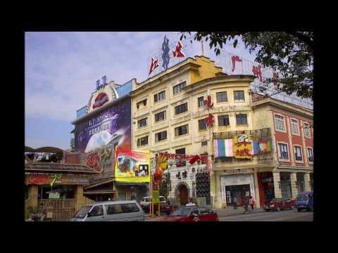 Guangzhou / 广州 / 廣州 (Slideshow / 幻灯片)
