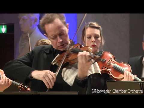 Igor Stravinsky: Divertimento from ´The Fairy's Kiss' for strings, 4. Pas de deux