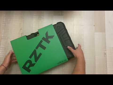 Дриль-шурупокрут акумуляторний RZTK RD 1220Li + KIT