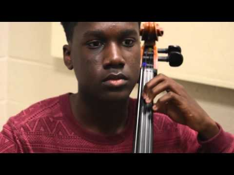 North Cobb Orchestra Recruiting 2015 - 2016