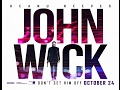 John Wick (Soundtrack)
