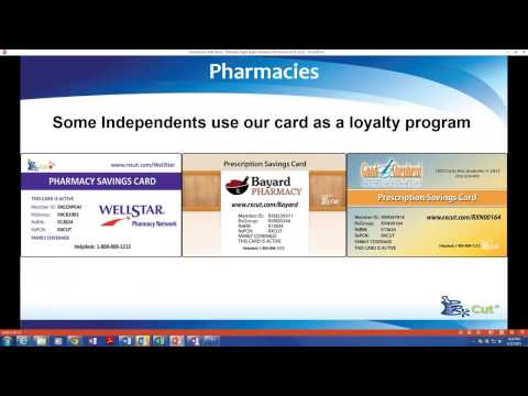 The Rx opportunity Webinar