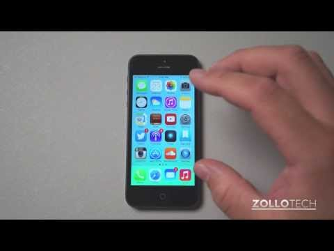 How To Reset An Iphone To Default