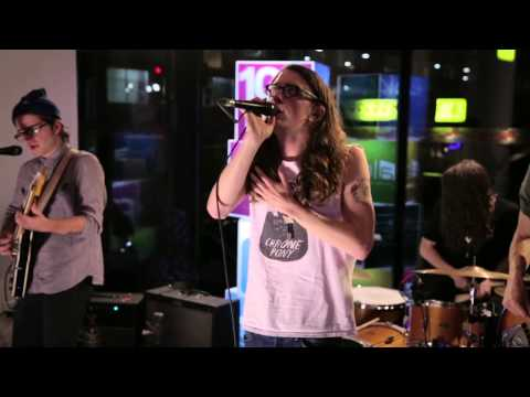 The Weeks - Buttons - Live from Aloft Nashville West End
