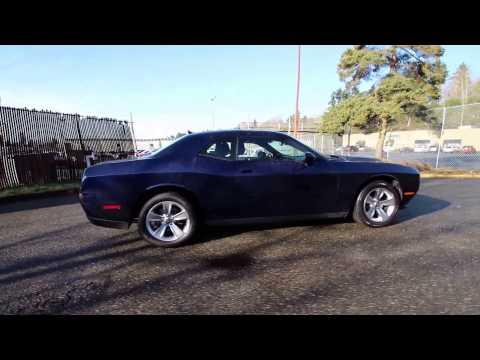 2016 Dodge Challenger - Best Affordable Sports Cars