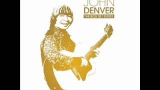 John Denver - The Cowboy And The Lady