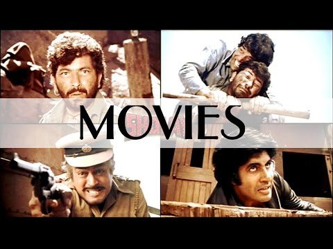 ALL TIME TOP 10 BOLLYWOOD MOVIES