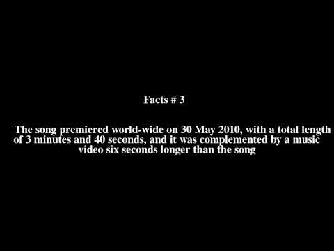 Everyone (Olympics song) Top # 5 Facts
