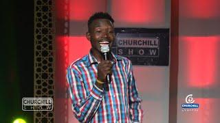 Wambilianga - Kalenjin Men After a Breakup...