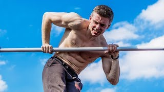 Can't Do Muscle Ups? This is Why You Fail