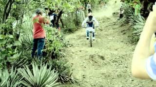 La Union- 2da Valida Downhill Valle del Cauca