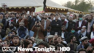 These Pakistanis Are Demanding Justice For Racist Policing (HBO)