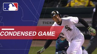 Condensed Game: SEA@CWS - 4/23/18