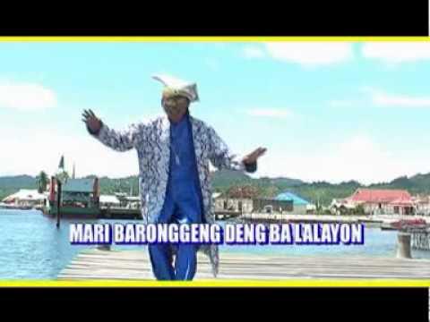 Lalayon Eddy Mamesah (HALMAHERA TENGAH)