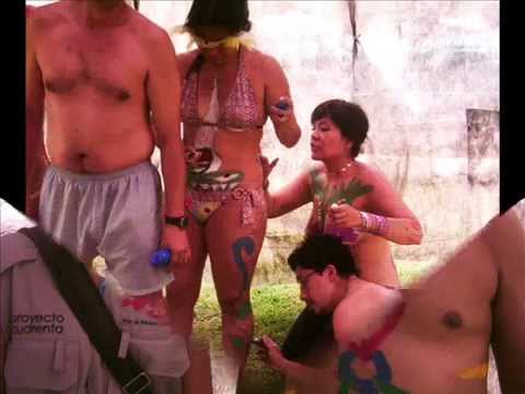 WNBR  Mexico 2007 2/2