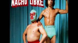 Nacho Libre - Singing At The Party (Full Version)